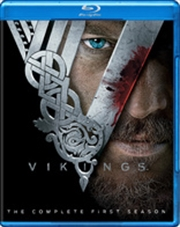 Vikings - Season 1 | Blu-ray