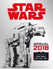 Star Wars Annual 2018: Egmont