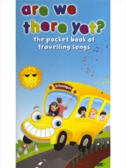 Are We There Yet? | Paperback Book