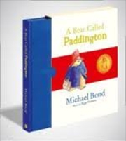 Bear Called Paddingtona | Paperback Book