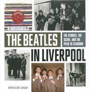 Beatles In Liverpool | Paperback Book