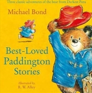 Best-Loved Paddington Stories | Paperback Book