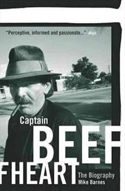 Captain Beefheart -  Biography