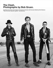 The Clash   Paperback Book