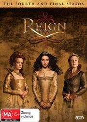 Reign - Season 4 | DVD