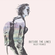 Outside The Lines | CD