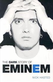 Dark Story Of Eminem Revised