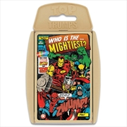 Marvel Retro   Merchandise