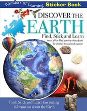 Discover The Earth