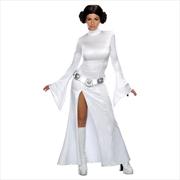 Princess Leia Xs | Apparel
