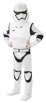 Stormtrooper Deluxe 12-13yrs | Apparel