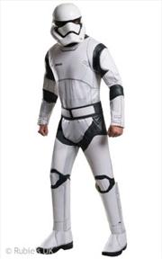 Stormtrooper Deluxe Xl | Apparel