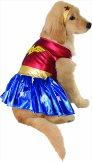Wonder Woman L | Apparel
