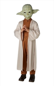 Yoda Deluxe Child M | Apparel