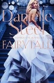 Fairytale | Paperback Book