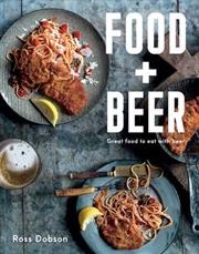 Food Plus Beer