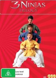3 Ninjas | Trilogy