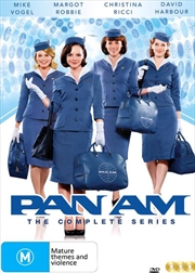 Pan Am   Series Collection