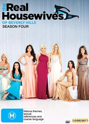 Real Housewives Of Beverly Hills - Season 4, The
