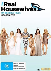 Real Housewives Of Beverly Hills - Season 5, The