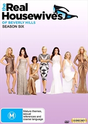 Real Housewives Of Beverly Hills - Season 6, The