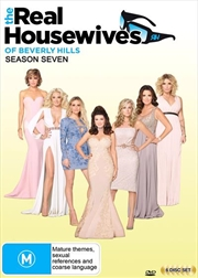 Real Housewives Of Beverly Hills - Season 7, The | DVD