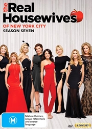 Real Housewives Of New York City - Season 7, The | DVD