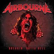 Breakin' Outta Hell | CD