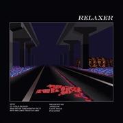 Relaxer | CD