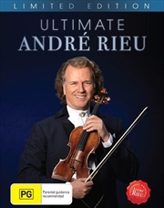 Ultimate Andre Rieu (SANITY EXCLUSIVE) | DVD