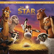 The Star – Original Motion Picture Soundtrack | CD