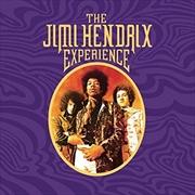 Jimi Hendrix Experience: 8lp