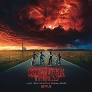 Stranger Things: Music From The Original Netflix Series