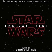 Star Wars: The Last Jedi | CD