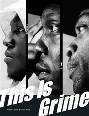 This Is Grime | Paperback Book