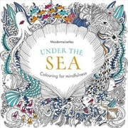 Under The Sea: Colouring For M