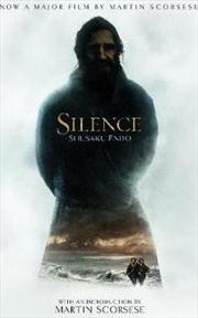 Silence | Paperback Book