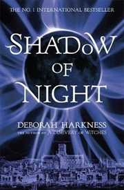 Shadow of Night | Paperback Book