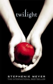 Twilight | Paperback Book