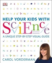 Help Your Kids with Science | Paperback Book