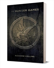 Hunger Games Adult Edition | Paperback Book