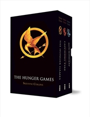 Hunger Games Special Edition Slipcase | Paperback Book