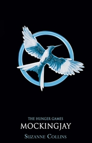 Hunger Games: #3 Mockingjay Adult Edition | Paperback Book