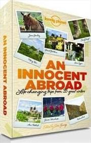 An Innocent Abroad | Hardback Book