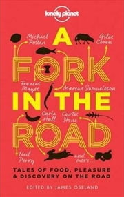 A Fork In The Road | Hardback Book