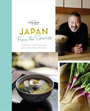 From the Source - Japan | Hardback Book