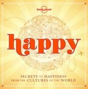 Happy (mini edition) | Hardback Book