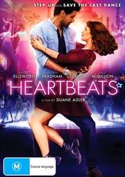 Heartbeats | DVD