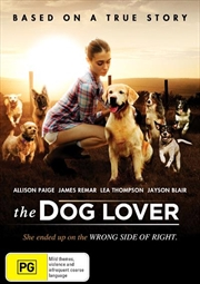 Dog Lover, The