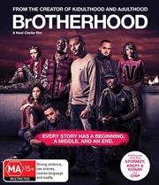 Brotherhood | Blu-ray